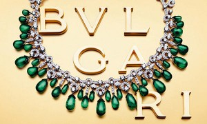 Medium High Diva Collection от дома Bvlgari