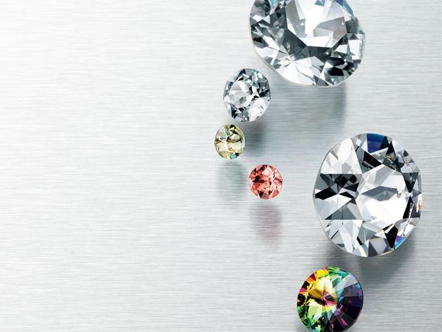 кристаллы Сваровски