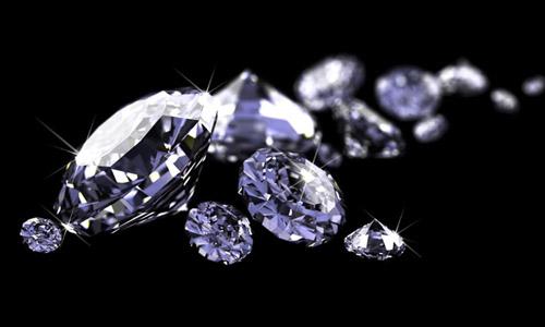 Искусственные алмазы