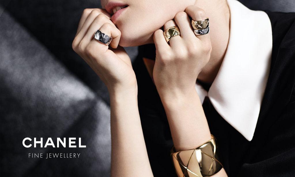 ювелирные бренды Франции