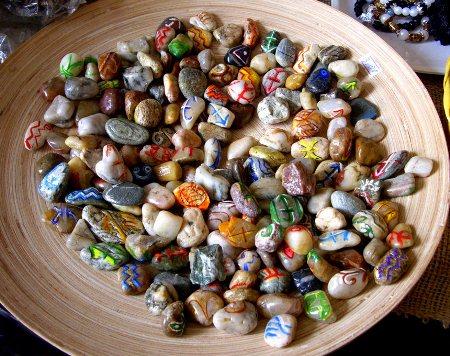 камни по дате рождения