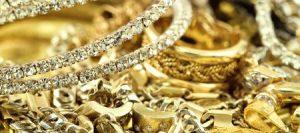 можно ли носить золото умершего человека