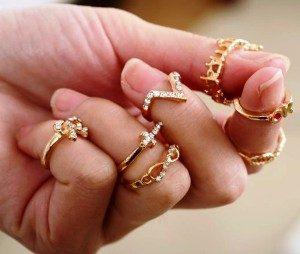 кольца алиэкспресс