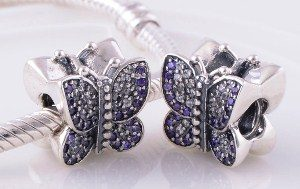 пандора бабочка