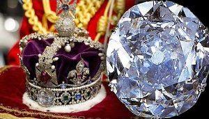 алмаз кохинур