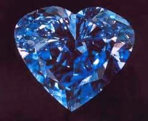 алмаз сердце вечности