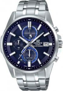 casio edifice efb 560sbd 2a