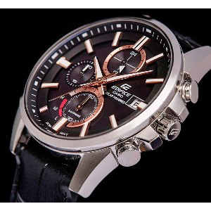 casio edifice efb 560sbl 1a
