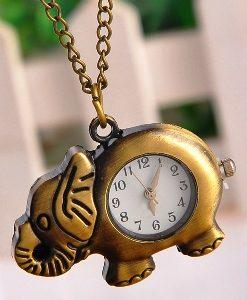 часы кулон алиэкспресс