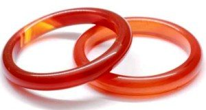 кольца из сардоникса