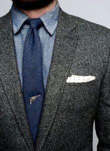 булавка для галстука