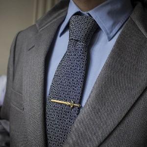 заколка для галстука