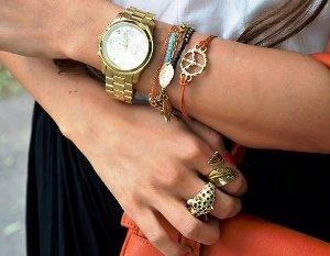 женские браслеты фото