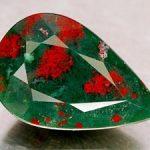 гелиотроп камень