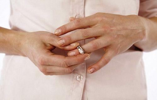 всегда ли носить обручальное кольцо
