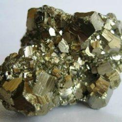 Камень пирит и его свойства